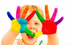 Весенние и летние каникулы 2021 в детском лагере Империя Детства