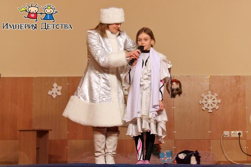 """Зимняя смена 2017 """"Время чудес"""""""